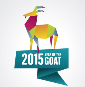 2015 bookkeeping year of goat